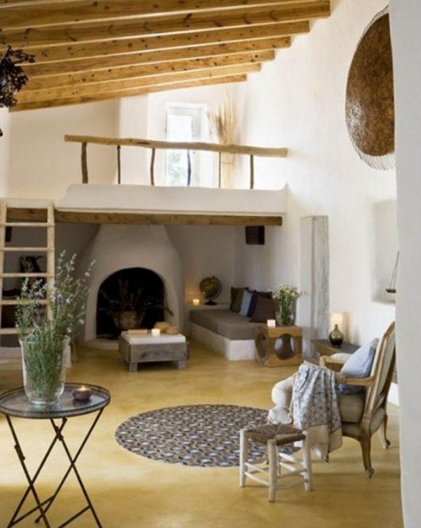 traditional-house-with-livingroom-interior-design