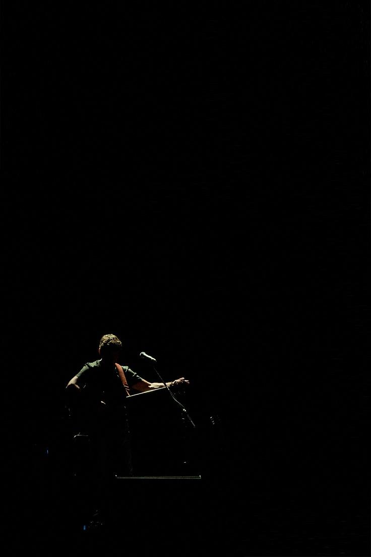 Sokratis Malamas live at Technopoli, Gazi—29062012