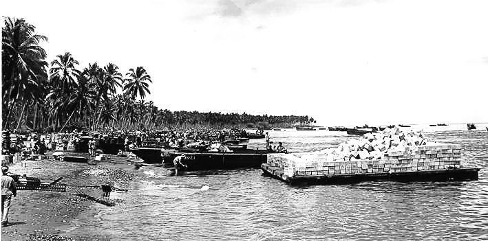 The Reality of Fighting on Guadalcanal In WWII