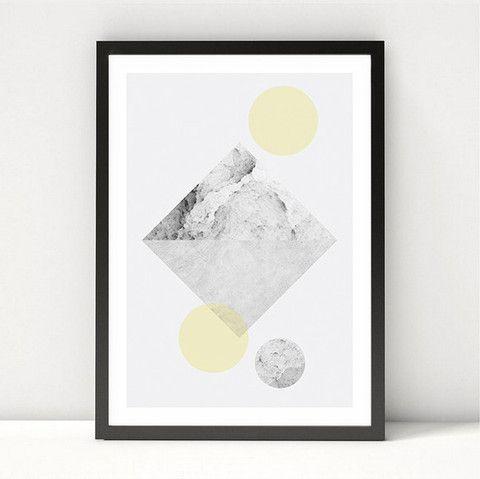 Geometrics 3 – Bentzenberg