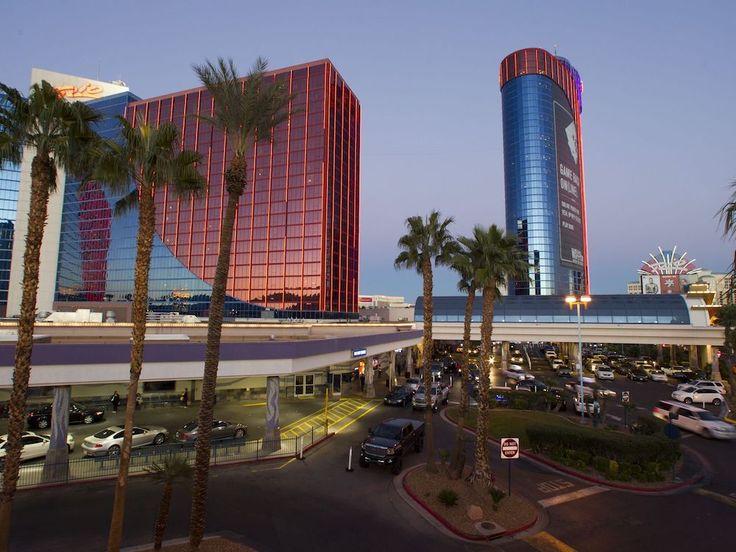 Rio All Suites Hotel and #Casino Las Vegas