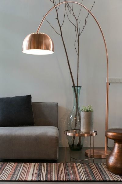 21 Great Copper Decoration Ideas                                                                                                                                                                                 More