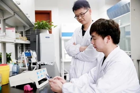 A system designed by researchers in China and Switzerland and controlled by a...