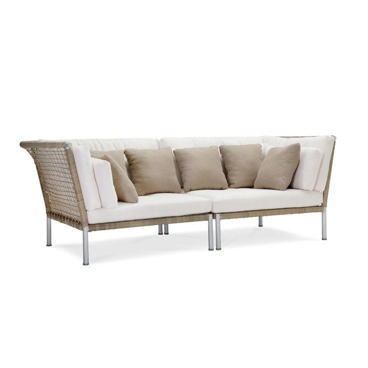 Lounge sofa outdoor  DUNA II Lounge Sofa #interiosummer #interior #outdoor #inspiration ...