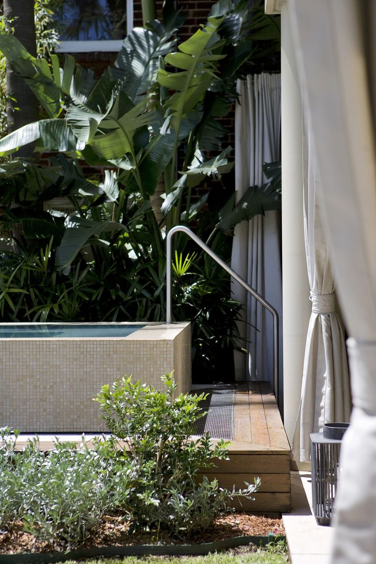 Alexandra Kidd Design Gladswood Gardens Project Exterior