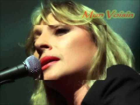 Véronique Sanson * Mon Voisin