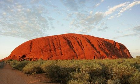 #Uluru #Ayersrock #Australia http://www.wanderlust.co.uk/planatrip/destinations/australia-nz-and-south-pacific/australia-the-outback