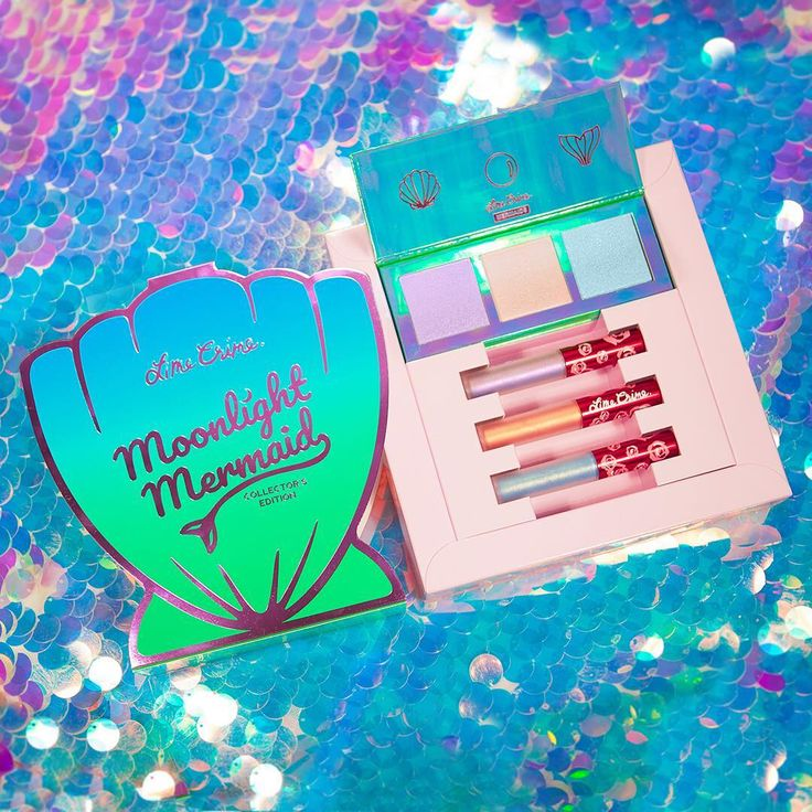 "8,157 Likes, 50 Comments - Lime Crime (@limecrimemakeup) on Instagram: ""AVAILABLE NOW: Collector's Edition Set in special packaging - Super limited, only 1000 pieces…"""
