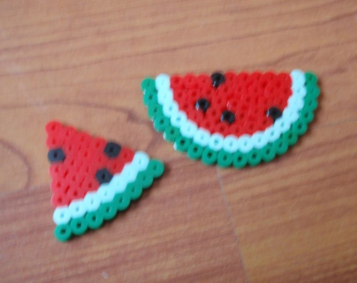 Best 25 Watermelon Crafts Ideas On Pinterest