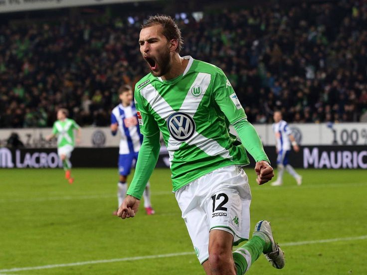 Bas Dost: The best striker in Europe you've never heard of | The Independent