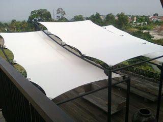 Tenda Membrane   Tenda membrane yang berkualitas dengan material ternama serta tenaga kerja yang berpengalaman di bidang tenda membrane ya...