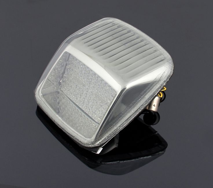 Mad Hornets - Tail Light with integrated Turn Signals for Harley-Davidson DEUCE (All Years), Clear or Smoke, $59.99 (http://www.madhornets.com/copy-of-taillight-with-integrated-turn-signals-for-harley-davidson-deuce-all-years-clear-or-smoke/)