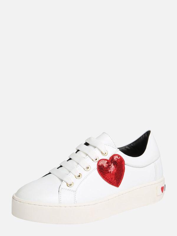 Love Moschino Sneaker 'SAN FRANCISCO