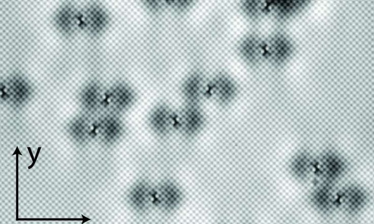 Electron orbitals may hold key to unifying concept of high-temperature superconductivity