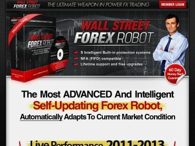 Forex official website