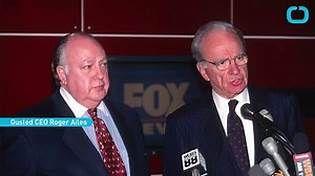 Andrea Tantaros Sues Fox News
