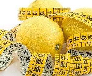 Лимонная диета для эффективного похудения - health info