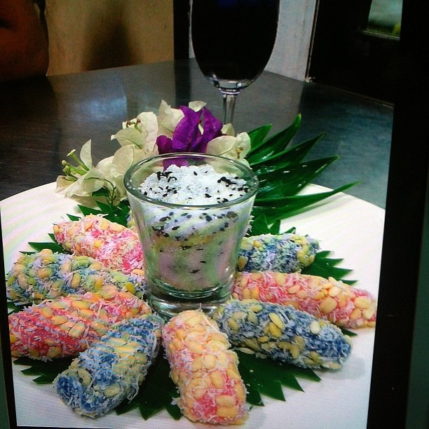 Aticiizz S Photo Thai Dessert Mediumphotosdessertssweets