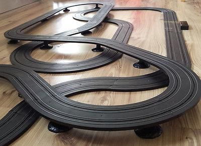 New arrival for sale! My First / Micro ... See it here http://www.actionslotracing.co.uk/products/my-first-micro-scalextric-track-layout-set-bundle-lot-fits-under-a-bed-ua?utm_campaign=social_autopilot&utm_source=pin&utm_medium=pin
