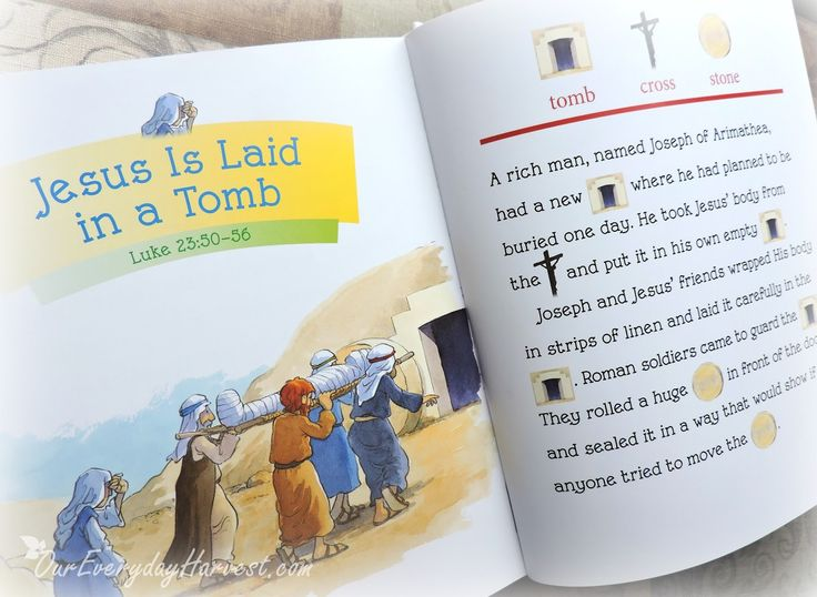 Read and Share Look, I'm Reading! Bible Storybook: I have become increasingly fond of Rebus books for children. Not only are they tons of fun, but they also offer a unique way to get even the youngest of children involved in reading.