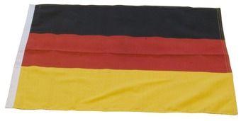 Het moge duidelijk zijn. Het Oktoberfest is een typisch Duits feest. Huur daarom nu de vlag van Duitsland bij Zoef.com!