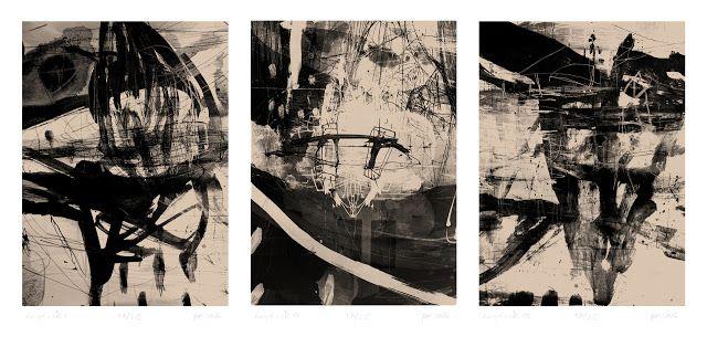 Csaba Pál: Csaba Pál, Graphics Triennial Miskolc 2017