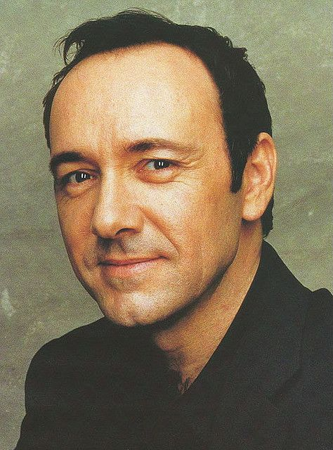 Kevin Spacey | Flickr - Photo Sharing!