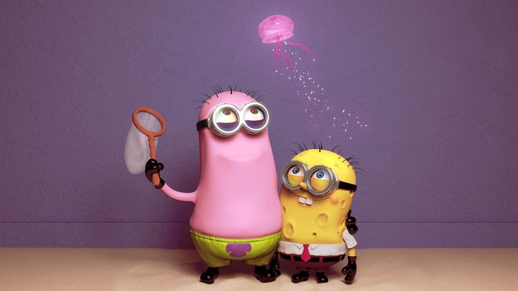 Top Minions 2015 Animated Film Wallpapers