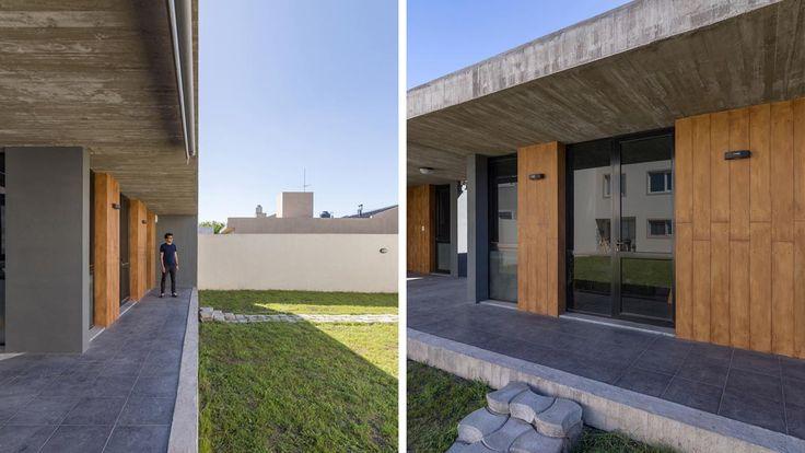 Atelier Gael, Arquitectura contemporánea. Estudio Moirë arqs.