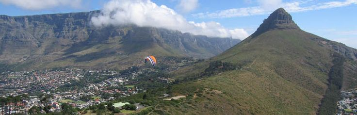 Once in a Lifetime: Cape Town