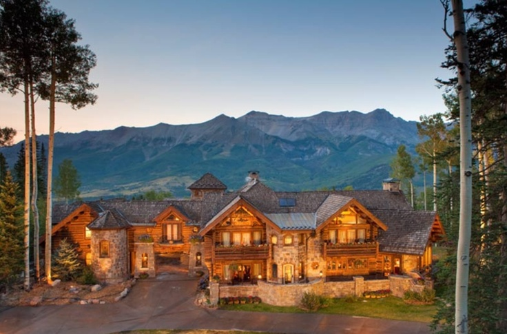 Ralph Lauren 39 S Ranch House I Want Ralph Lauren Love