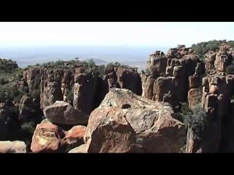 YouTube - Johannes Kerkorrel - Halala Afrika