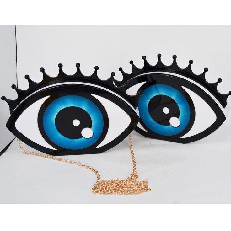 Devil Eye Clutch