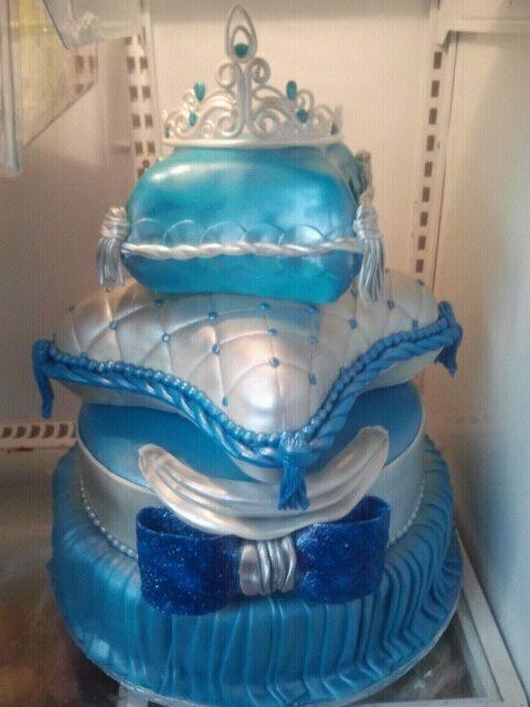 Sweet Sixteen Cinderella Theme Google Search Cakes