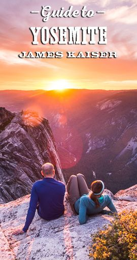 Complete guide to Yosemite National Park. The best viewpoints, the best hikes and how to avoid the crowds!