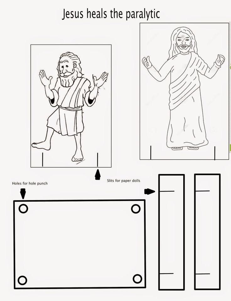 Elijah Man Of Miracles Craft