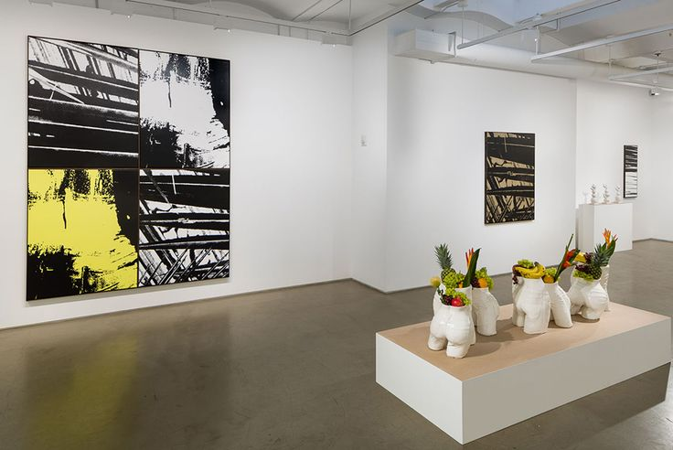 Solo exhibition by Brooklyn-based artist Héctor Arce-Espasas opens at Taymour Grahne Gallery
