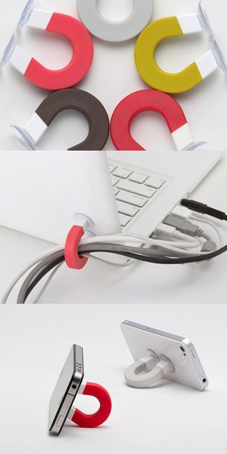 Truffol.com | The only magnet you'll ever need. #handy #tech #gadgets #simplicity #design / TechNews24h.com