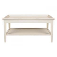 Malval rectangular coffee table
