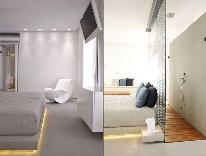 그리스 호텔 _ Paros Pagani Hotel by A31 Architecture, Krotiri – Greece : 네이버 블로그