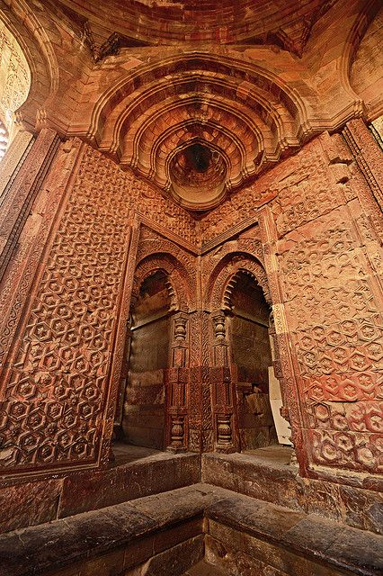 Qutb Minar Complex, Delhi: Travel India, Islamic Architecture, Delhi India, New Delhi, Incredible India, Architecture India, Photo