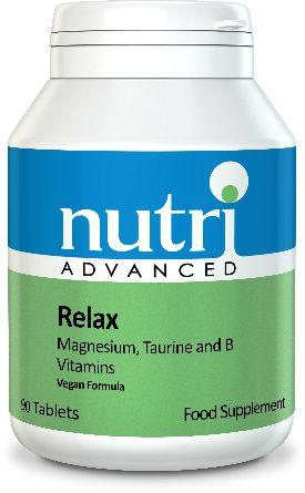 Nutri Advanced - Relax