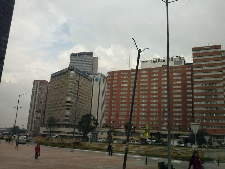 Centro de Bogota