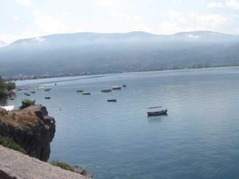 Saint Jovan Kaneo, Ohrid - YouTube