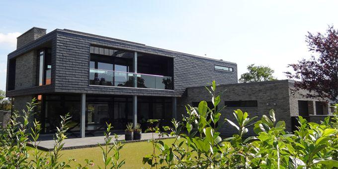 Roof Slate Modern House Google Zoeken Idee N Voor Het