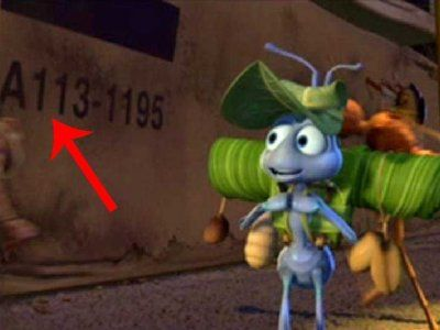 Disney has been hiding a secret message in its movies for years.