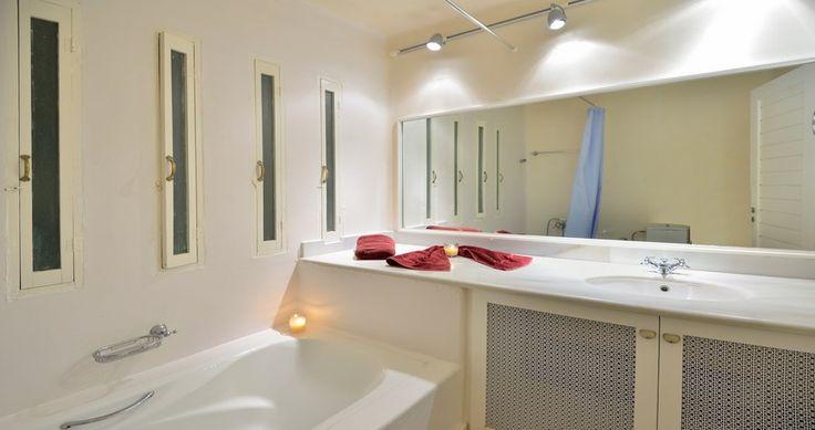 "Discover Villa ""Paradise XL"", Mykonos, Greece ! You can rent it ! #luxury #villa #rent #holidays #greece #vacances #grece #alouer #aroomwithaview #sea #bedroom #decoration #swimmingpool #beautiful #sunset #luxuryvilla"