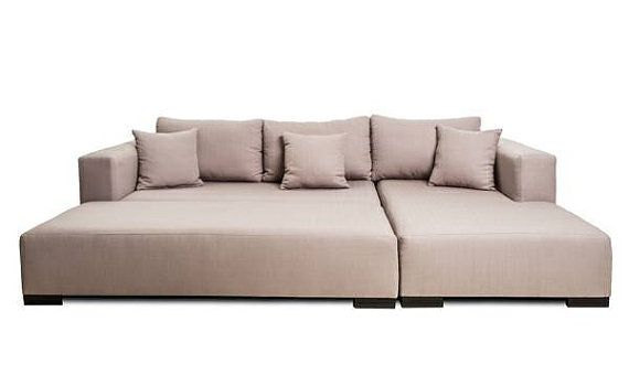 Modern Sofa lounge sectional contemporary couch. by WeLoveModern