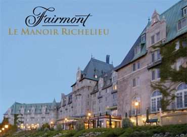 Fairmont Charlevoix Quebec | Charlevoix – Forfaits individuels – Forfaits-Casino – Fairmont ...