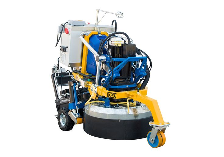 klindex floor grinding machine Expander_1000-h